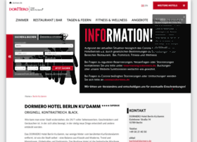 brandenburger-hof.com