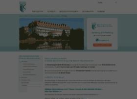 brandenburgklinik.de