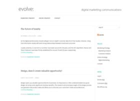 Brandevolve.co.uk