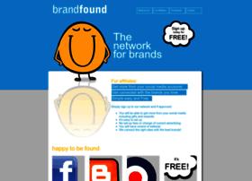 brandfound.co.uk