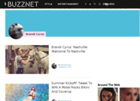 brandicyrus.buzznet.com