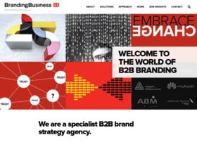 brandingbusiness.com