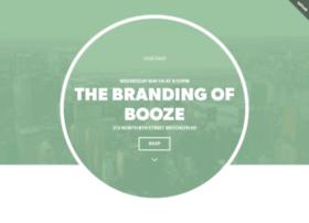 brandingofbooze.splashthat.com