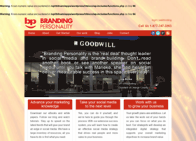 brandingpersonality.com