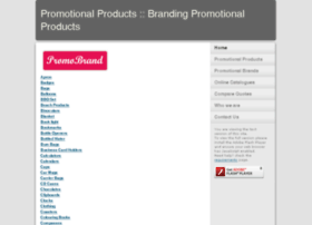 brandingproducts.co.uk