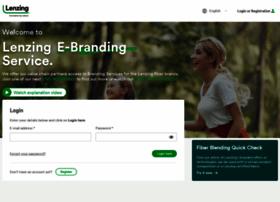 brandingservice.lenzing.com