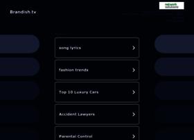 brandish.tv