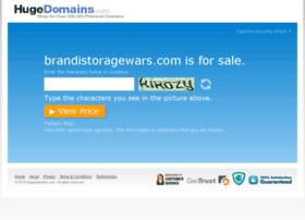 brandistoragewars.com