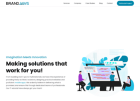 Brandjaws.com