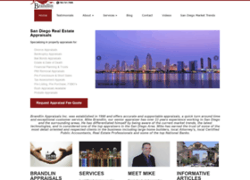 brandlinappraisals.com