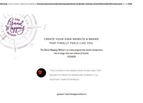 brandmappingmethod.com