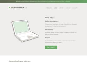 brandnewbox.co.uk