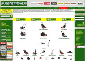 brandnewmowers.com