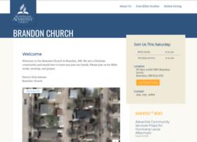brandon22.adventistchurchconnect.org