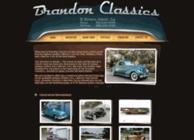 brandonclassics.com
