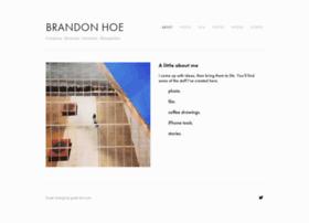 brandonhoe.com