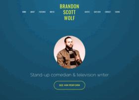 brandonscottwolf.com