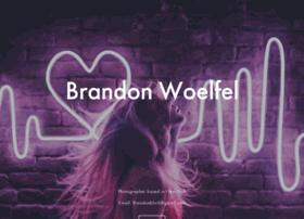 brandonwoelfel.com