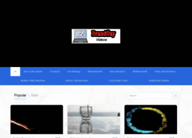 brandoxy.com