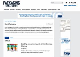 brandpackaging.com