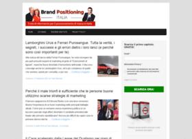 brandpositioningitalia.com
