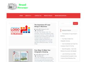 brandpresence.net