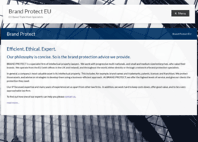 brandprotect.eu