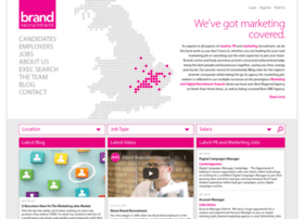 brandrecruitment.co.uk