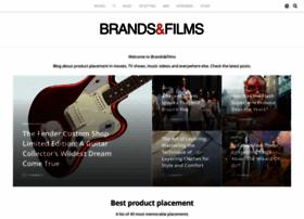 brandsandfilms.com