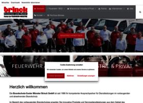 brandschutz-center-muenster.de