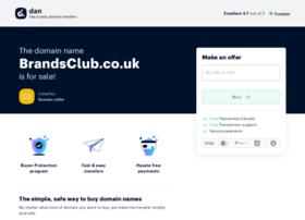 brandsclub.co.uk
