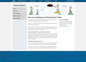 brandstandards.yodle.com