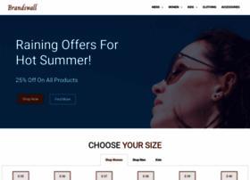 brandswall.com