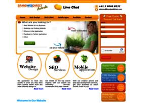 brandwebdirect.com.au