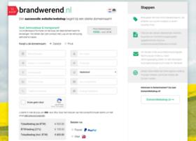 brandwerend.nl