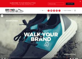 brandyourshoes.com