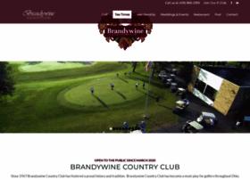 brandywinecc.com