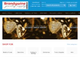 brandywinejewelrysupply.com