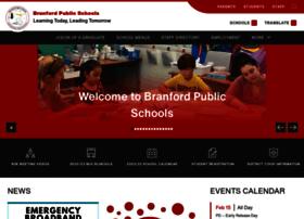 branfordschools.org