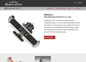 Brannock.com