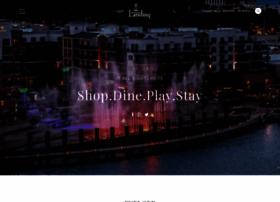 bransonlanding.com
