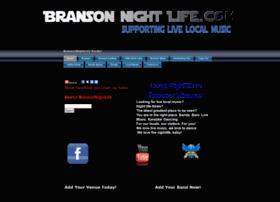 bransonnightlife.com