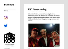 brantholland.com