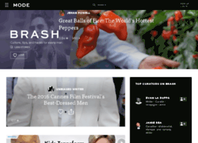 brash.com