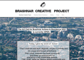 brashnarcreativeproject.org