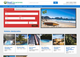brasil-vacaciones.com.ar