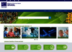 brasil.bvs.br