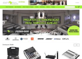 brasilaudio.com.br