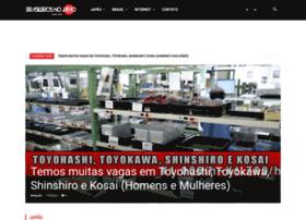 brasileirosnojapao.com.br