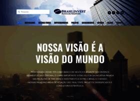 brasilinvest.com.br